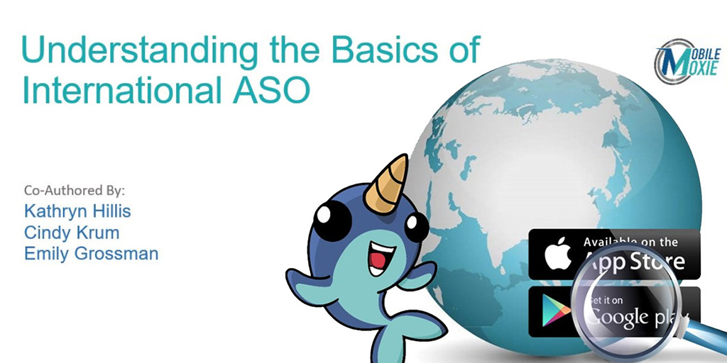 Enterprise-Level International ASO in iTunes App Store & Google Play