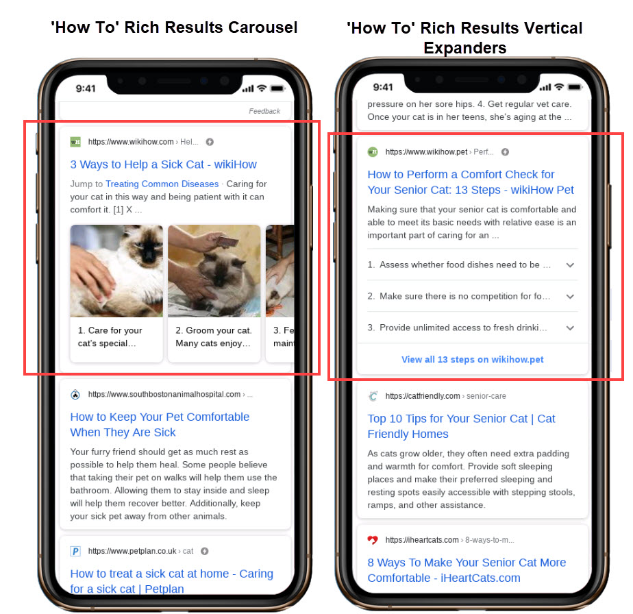 How To Rich Results and Featured Snippets in SEO